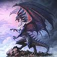 Дракон Девы