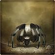 Каменный паук