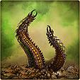 Каменный червь