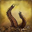 Пещерный червь